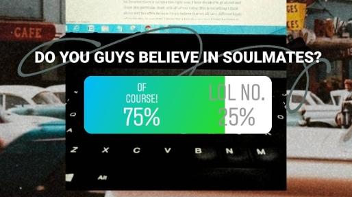 soulmates poll
